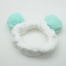 Bath Head Band