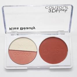 3d Blush Contour