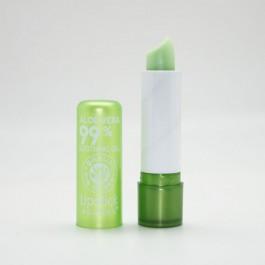 Pei Yen 99% Aloe Vera Moisturizing Lipstick