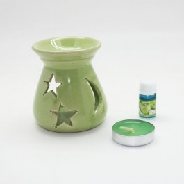 Candle Burner Set