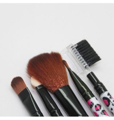 5pcs Brush Set