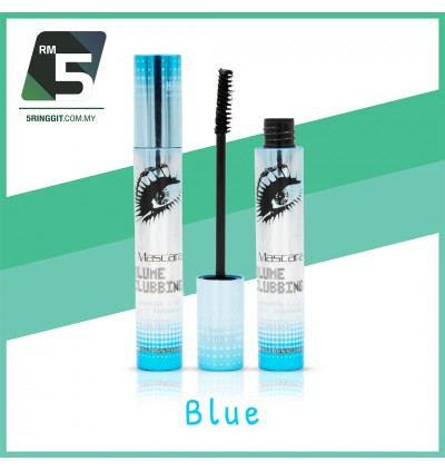 Mascara Long Lasting Volumizing