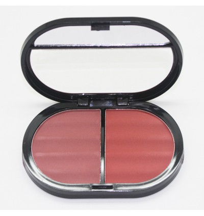Miss Rose 2 tone Blusher