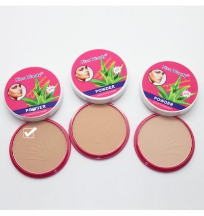 Compact Powder-Aloe Vera