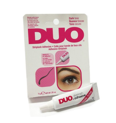 Eyelash Glue-Dark Tone