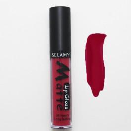 Selamy Matte Lip Liquid